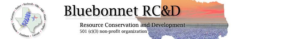 Bluebonnet RC&D